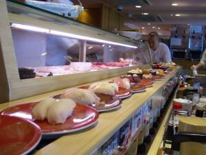 Maguro_bito_sushi_by_Edward_Faulkner_in_Tokyo