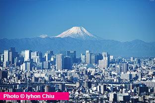 Japan ©Iyhon Chiu