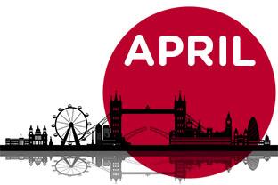 Japanese Event London