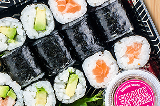You Me Sushi - Maki Rolls