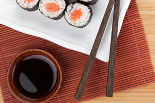 SushiSauces