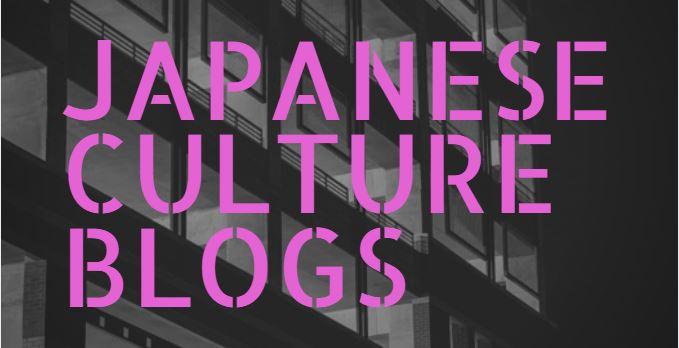 japanese food blog
